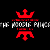 The Noodle Palace