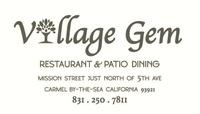 Village Gem Restaurant