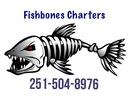 Fishbones Charter Fishing