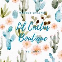 Lil Cactus Boutique