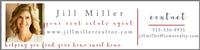 Jill Miller, ReMax Precision