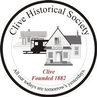 Clive Historical Society
