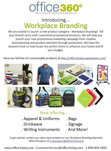 new...Workplace Branding