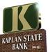 Kaplan State Bank