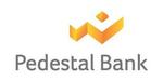 Pedestal Bank