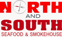 North  and South Seafood and Smokehouse