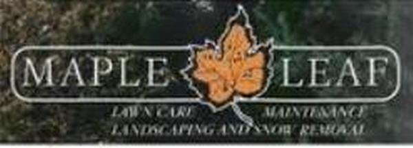 Maple Leaf Lawn Care/Maintenance/Landscaping