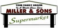 Miller & Sons Supermarket