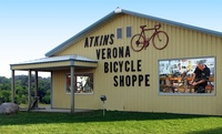Atkins' Verona Bicycle Shoppe