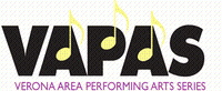 Verona Area Performing Arts Series