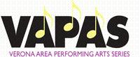 Verona Area Performing Arts Series