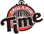 It's Time Grill & Pub