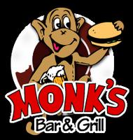 Monk's Bar & Grill - Verona