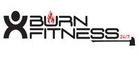 Burn Fitness 24/7