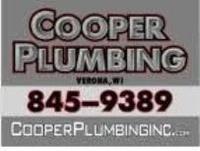 Cooper Plumbing, LLC