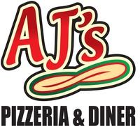 AJ's Pizzeria & Diner