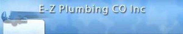 E-Z Plumbing Co. Inc.