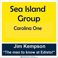 Jim Kempson, Realtor