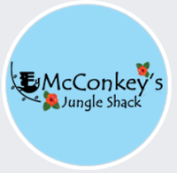 McConkey's Jungle Shack