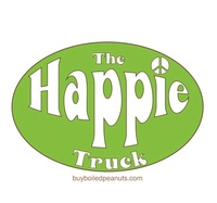 The Happie Truck / Happie Chicks Boiled Peanuts