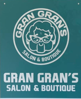 Gran Gran's Salon & Boutique (Formerly Beachcomber's Salon)