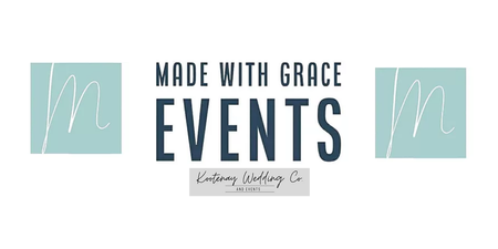 Made with Grace Events