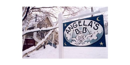 Angela's B&B and Guest House
