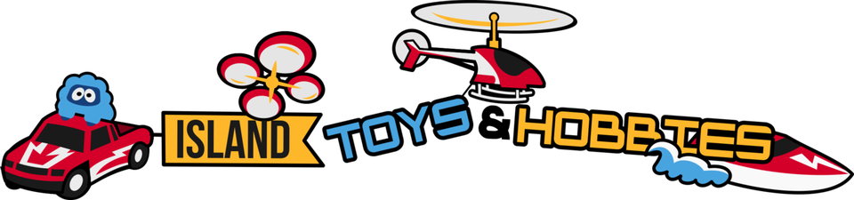 Island Toys & Hobbies