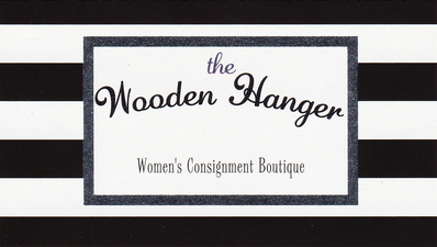 The Wooden Hanger