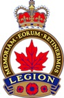 Royal Canadian Legion Branch #11