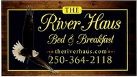 The River Haus Bed & Breakfast