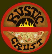 The Rustic Crust Pizza