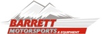 Barrett Motorsports and Equipment