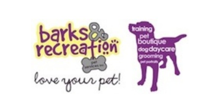 Barks and Recreation Pet Services Inc.