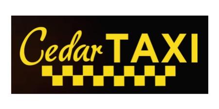 Cedar Taxi