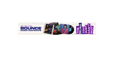 BOUNCE Radio (Bell Media)
