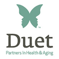 Duet:  Partners In Health & Aging