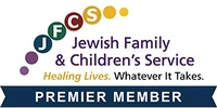 Jewish Family & Children's Service (JFCS)