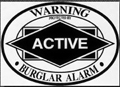 Active Burglar Alarm Co.