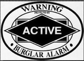 Active Burglar Alarm Co.