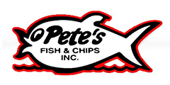 Pete's Fish & Chips, Inc. - Corporate