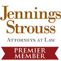 Jennings, Strouss & Salmon, PLC Attorneys at Law