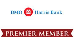 BMO Harris Bank - Main Office