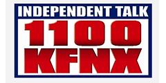 KFNX 1100