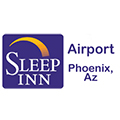 Airport Sleep Inn Phoenix