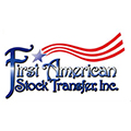 First American Stock Transfer, Inc.