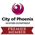 City of Phoenix Aviation Dept./Public Relations