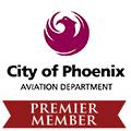 City of Phoenix Aviation Dept./Public Relations