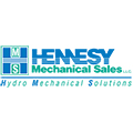 Hennesy Mechanical Sales, LLC