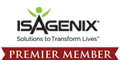 Isagenix Corp